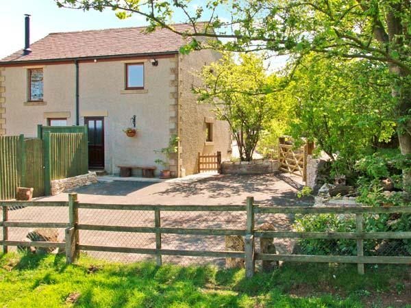 Horse Mill Lodge,Buxton