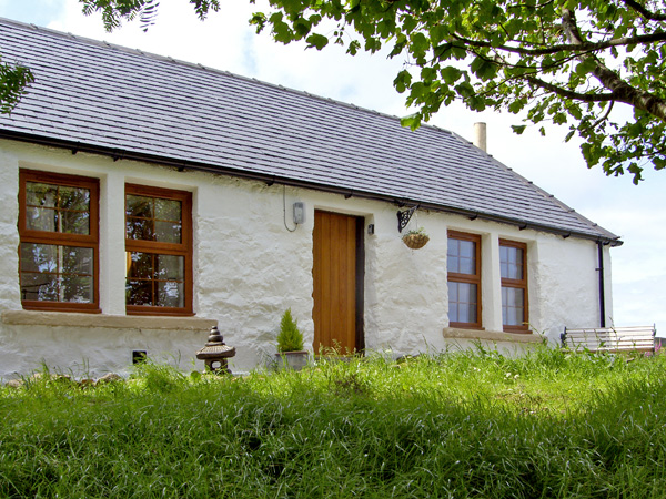 Old Cottage, The,Portree
