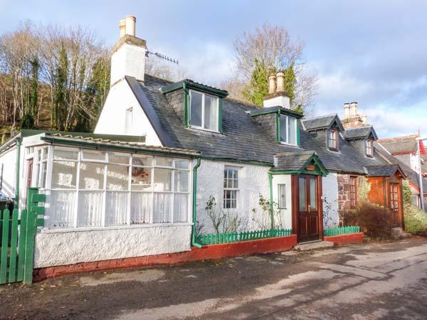 Rose Cottage,Strathpeffer