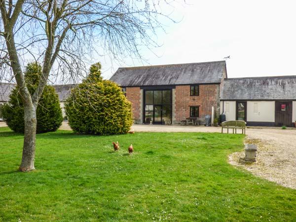 Barn, The,Shaftesbury