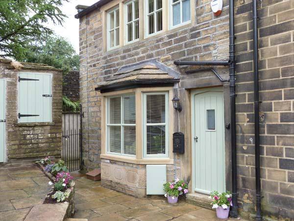 Chloe's Cottage,Haworth