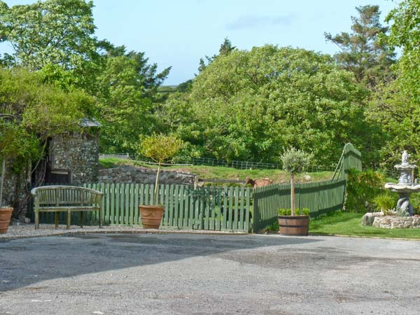 Quince Cottage,Bideford