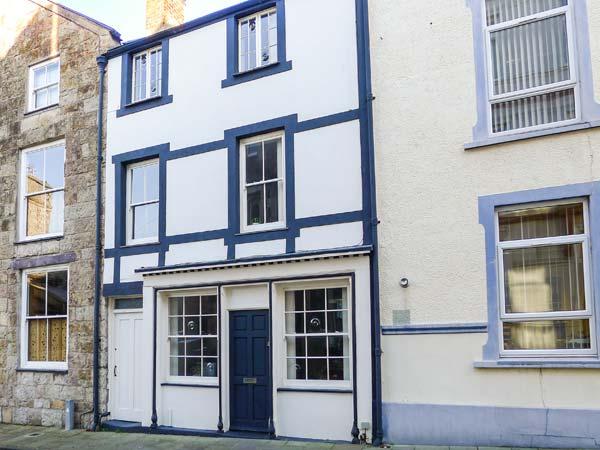 Porth yr Aur Bach,Caernarfon