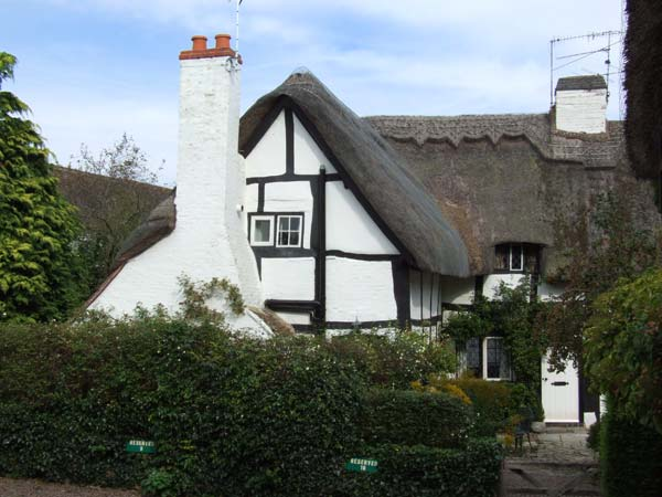 Bluebell Cottage, Heart of England