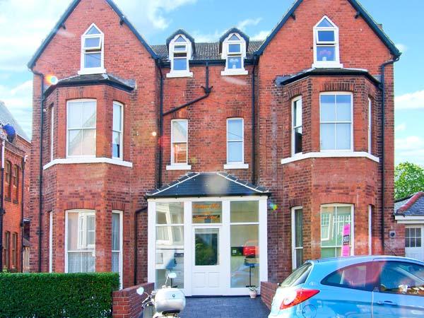 Carisbrooke House, Apartment 6,Scarborough