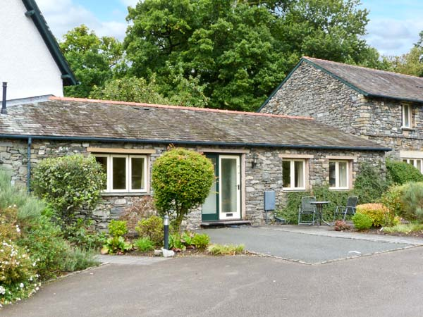 Apple Tree Cottage,Windermere