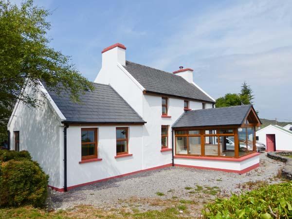 Sugarloaf Cottage,Ireland