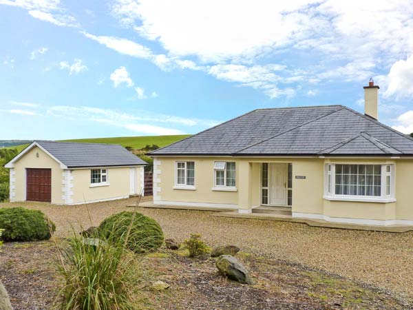 Bertha's House,Ireland