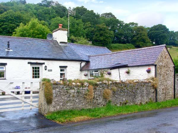 Gorrig Bwthyn,Llandysul