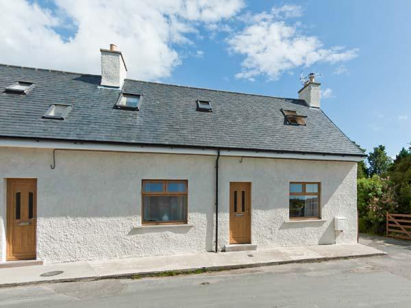 Gled Cottage,Newton Stewart