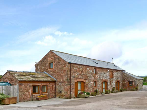 Piggery Cottage,Wigton