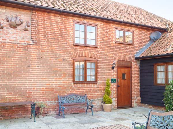 Hayloft Cottage,Wickham Market