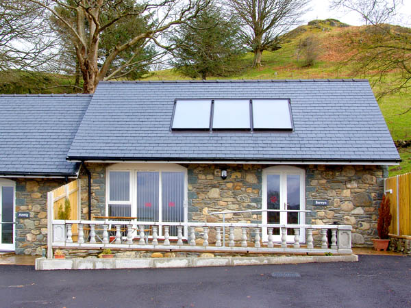 Berwyn Cottage,Bala