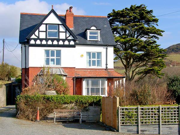 Brodawel House,Aberdyfi