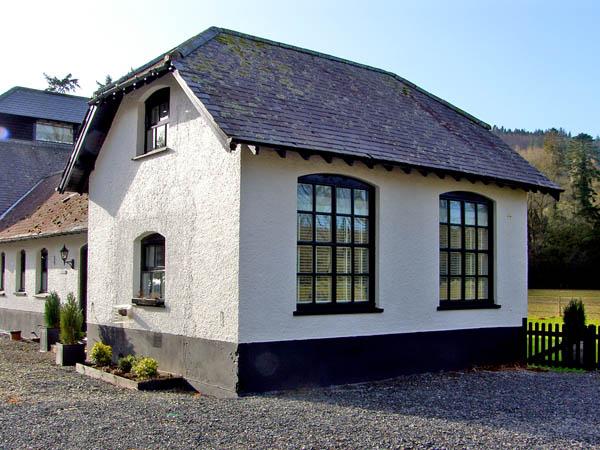 Chestnut Cottage,Aberystwyth