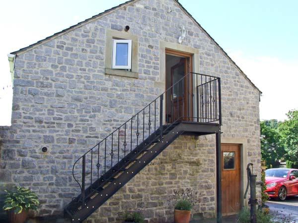 Loft, The,Chapel-en-le-Frith