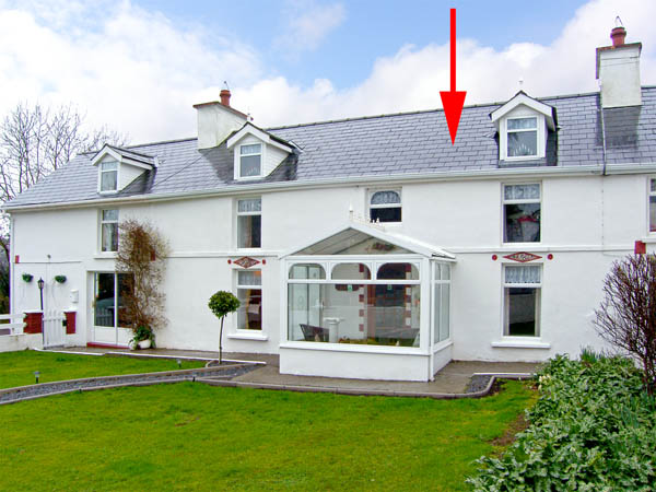 Farmhouse, The,Ireland