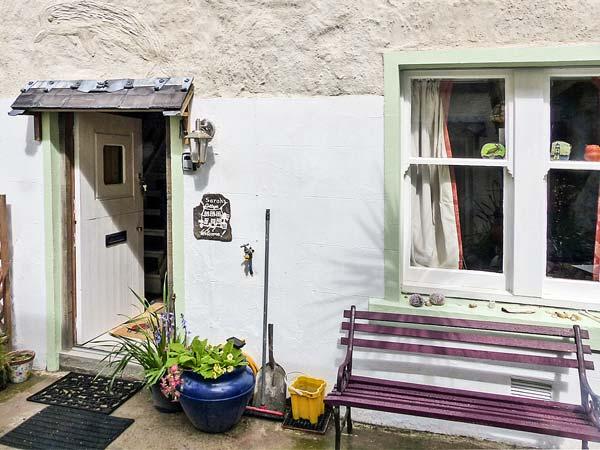 Sarah's Cottage,Banff