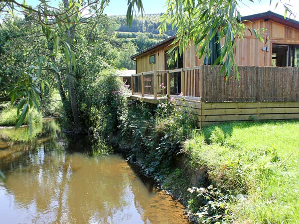 Willow River Lodge,Craven Arms