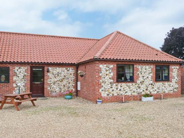 Granary Cottage, The,King's Lynn