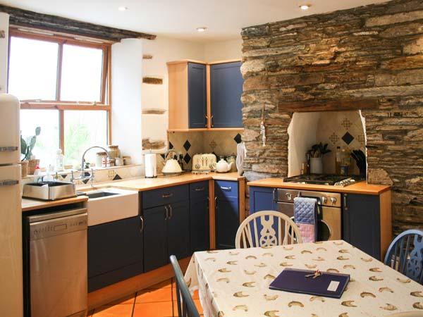 3 Belle Cottage