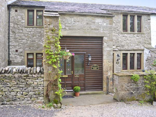 Hayloft at Tennant Barn, The,Malham
