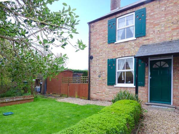 1 Laburnum Cottage,Wisbech