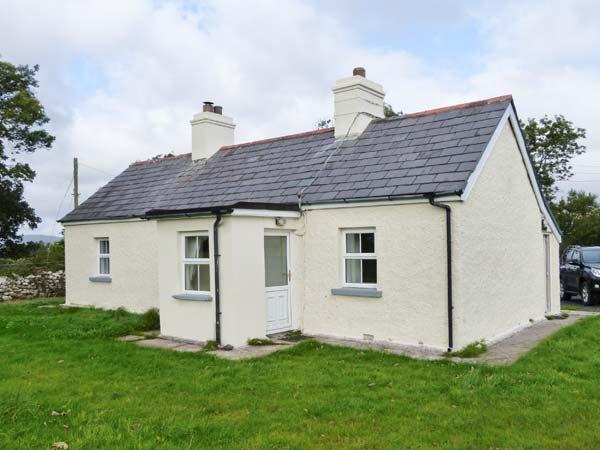 Ellie's Cottage,Ireland