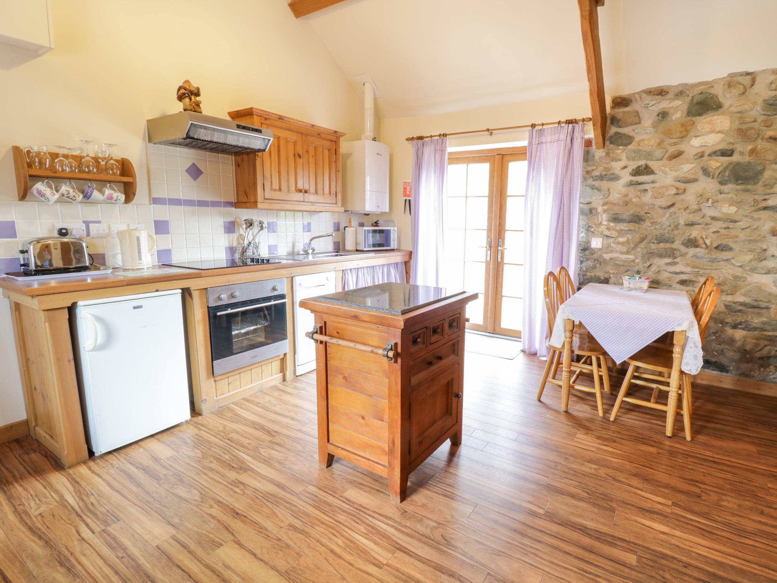 Lavender Cottage, Wales