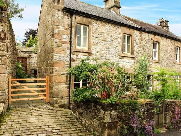 Pump Cottage,Matlock