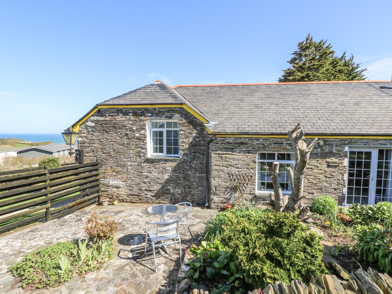 The Garden Apartment, Cornwall