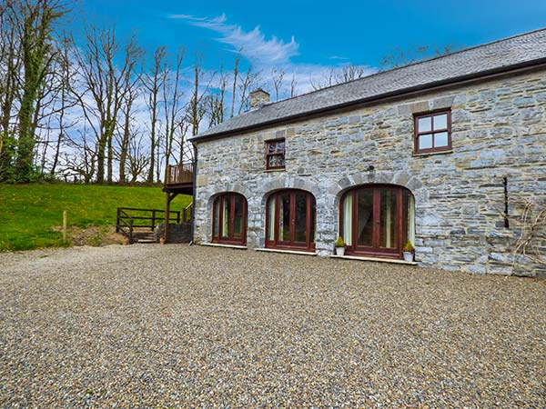 Coach House, The,Narberth