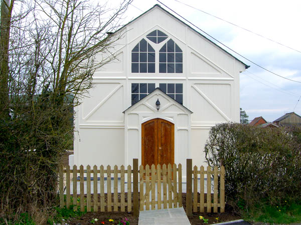 Old Chapel, The,Gillingham