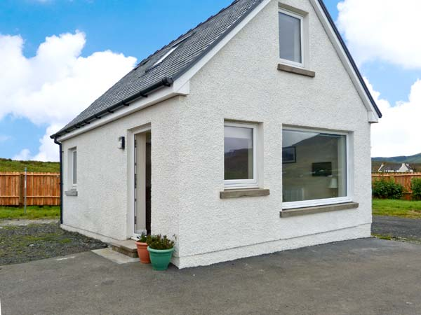 Cottage at Seadrift,Portree