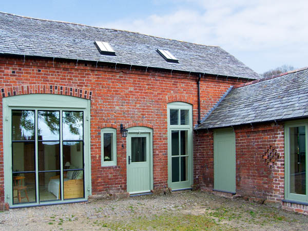 Old Coach House,Shrewsbury