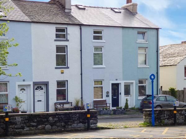 Millstone Cottage,Ulverston