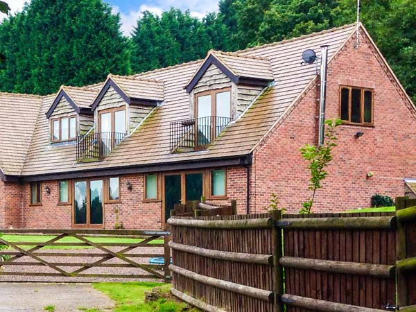 Park View Lodge,Kidderminster