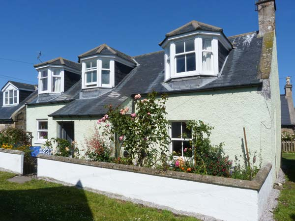 Mint Cottage,Findhorn
