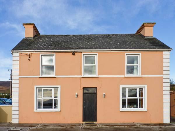 Drumville House,Ireland
