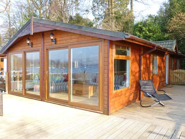 Lodge on the Lake,Windermere