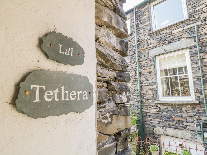 La'l Tethera