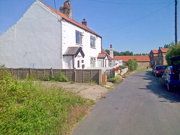 Cosy Cottage,Withernsea