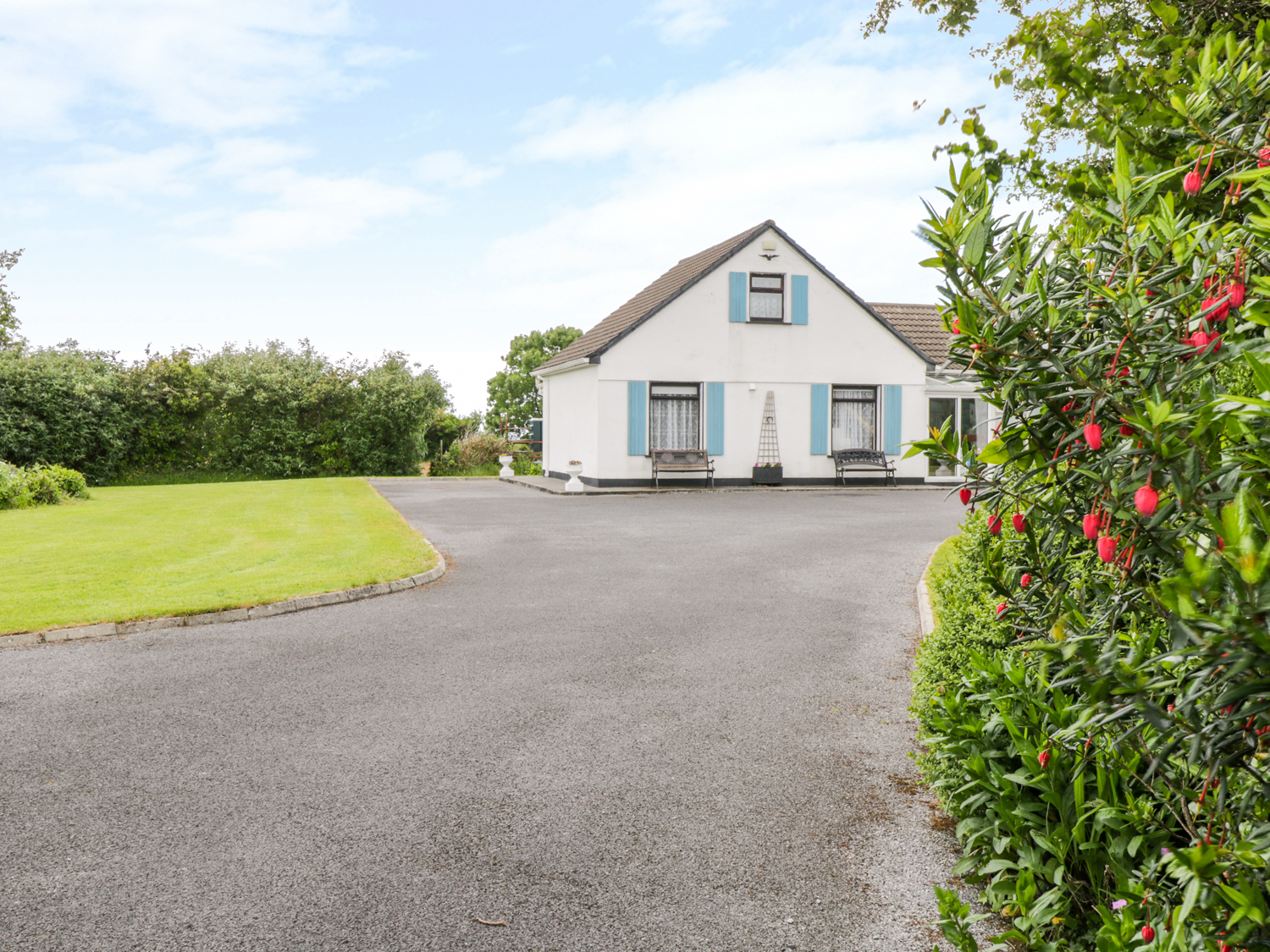 Woodside Chalet, County Galway