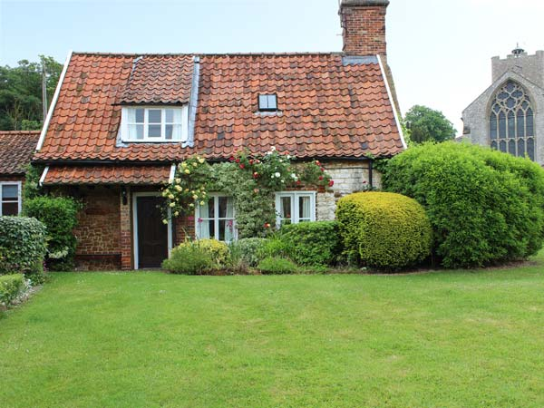 Briar Cottage,Heacham
