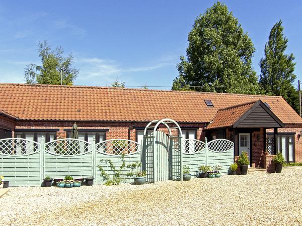 Stable Cottage,Swaffham Bulbeck