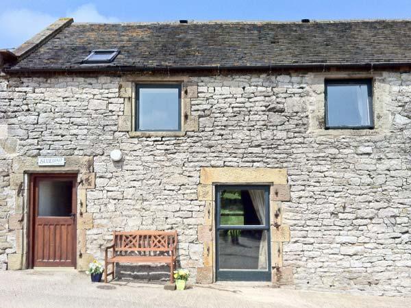 Bluebird Cottage,Ashbourne