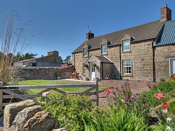 Old Farmhouse, The,Berwick-upon-Tweed