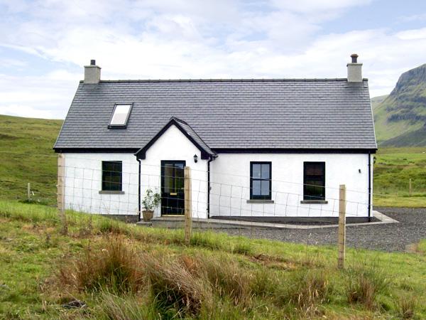 Ridge End Cottage,Portree