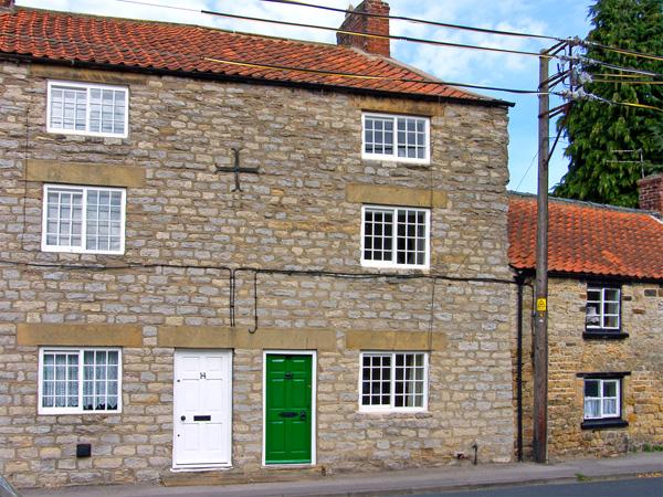 Crooked Cottage,Kirkbymoorside