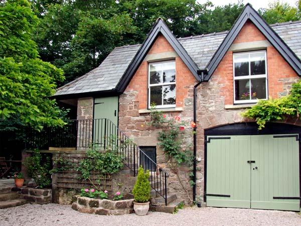 Granton Coach House,Ross-on-Wye